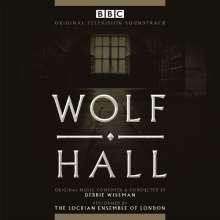 Filmmusik: Wolf Hall, CD