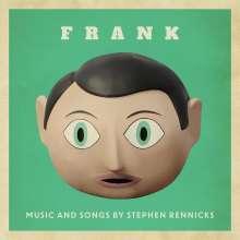 Original Soundtracks (OST): Filmmusik: Frank (180g) (Limited Edition), LP