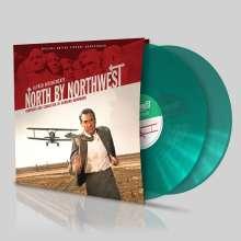 Bernard Herrmann (1911-1975): Filmmusik: North By Northwest (Original Soundtack), 2 LPs