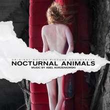 Abel Korzeniowski (geb. 1972): Filmmusik: Nocturnal Animals, LP