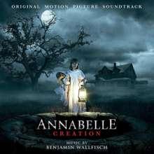 Filmmusik: Annabelle Creation (O.S.T.) (White Vinyl), LP