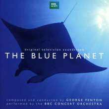 Filmmusik: The Blue Planet, CD