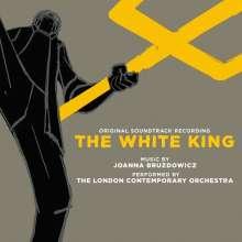 Filmmusik: The White King, CD