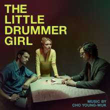 Filmmusik: The Little Drummer Girl, 2 CDs