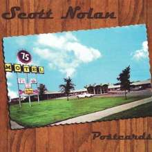 Scott Nolan: Postcards, CD