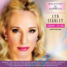 Lyn Stanley: London Calling: A Toast To Julie London (Limited-Numbered-Edition) (signiert), 2 LPs