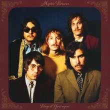 Mystic Braves: Days Of Yesteryear, LP