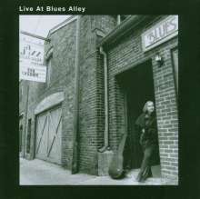 Eva Cassidy: Live At Blues Alley, CD