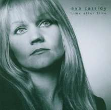 Eva Cassidy: Time After Time, CD