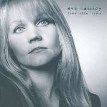 Eva Cassidy: Time After Time (180g), LP