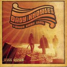 Davy Knowles: Roll Away, CD