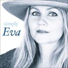 Eva Cassidy: Simply Eva (Collection), CD