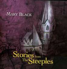 Mary Black: Stories From The Steeples (Jewelcase ohne O-Card), CD