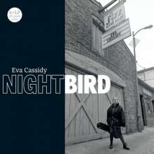 Eva Cassidy: Nightbird (180g) (Limited-Edition), 4 LPs