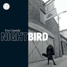 Eva Cassidy: Nightbird (180g), 4 LPs