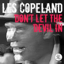 Les Copeland: Don't Let The Devil In, CD