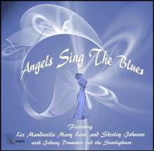 Angels Sing The Blues, CD
