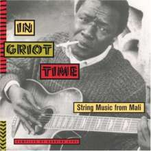 In Griot Time - String Music From Mali, CD