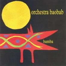 Orchestra Baobab: Bamba, CD