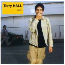 Terry Hall: Laugh, CD