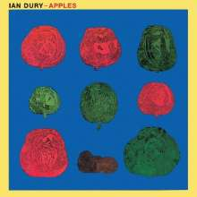 Ian Dury: Apples, CD