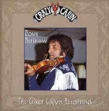 Doug Kershaw: Crazy Cajun Recordings, CD