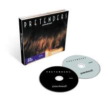The Pretenders: Packed! (Deluxe Edition), 2 CDs