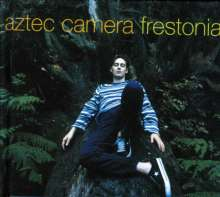 Aztec Camera: Frestonia (Expanded Edition), CD