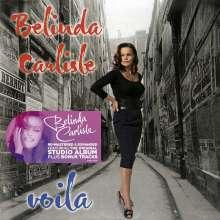 Belinda Carlisle: Voila (Deluxe-Edition), CD