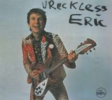 Wreckless Eric: Wreckless Eric (+Bonus), CD