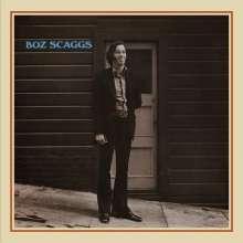 Boz Scaggs: Boz Scaggs (Original 1969 Version + 1977 Remix), 2 CDs