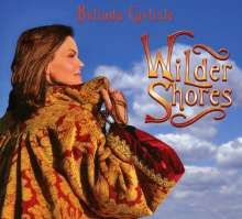 Belinda Carlisle: Wilder Shores, CD