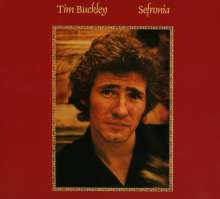 Tim Buckley: Sefronia, CD