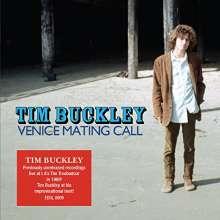 Tim Buckley: Venice Matin Call: Live 1969, 2 CDs