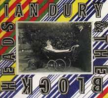 Ian Dury & The Blockheads: Ten More Turnips From The Tip, CD