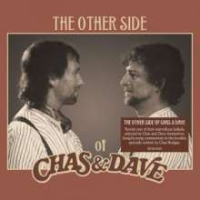 Chas & Dave: The Other Side Of Chas & Dave, CD