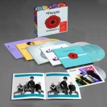 M People: Renaissance, 9 CDs und 2 DVDs