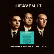Heaven 17: Another Big Idea 1996 - 2015 (Deluxe Edition), 9 CDs