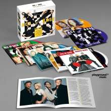 Ace Of Base: All That She Wants: The Classic Collection, 11 CDs und 1 DVD