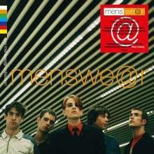 Menswear: The Menswear Collection, 4 CDs