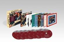 Andy Williams: The Cadence Albums (Box Set), 8 CDs