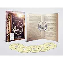 Average White Band: Anthology (Collector's Edition), 5 CDs