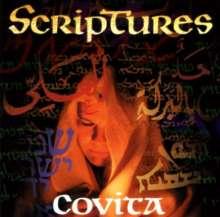 Covita: Scriptures, CD