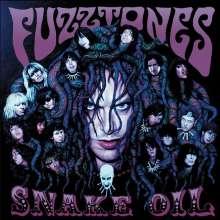 The Fuzztones: Snake Oil, 2 LPs