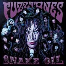 The Fuzztones: Snake Oils, 2 CDs