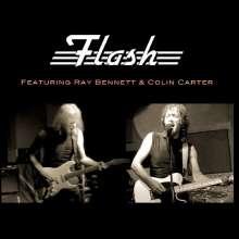 Flash: Feat. Ray Bennett & Colin Carter, CD