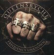 Queensrÿche: Frequency Unknown, LP