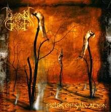 Burden Of Grief: Fields Of Salvation, CD