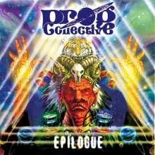 The Prog Collective: Epilogue, CD