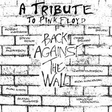 Back Against The Wall, 2 CDs